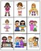 Pronoun Kids