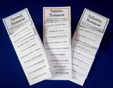 "Pronoun ""Lift the Flap"" Books (Personal, Reflexive, and Relative)"