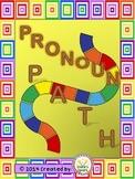 Pronoun Path
