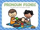 Pronoun Picnic