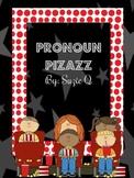 Pronoun Pizazz