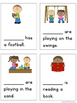 Pronouns for Beginners {Ideal for English Language Learners}