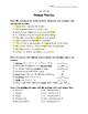 Pronoun Practice Worksheet