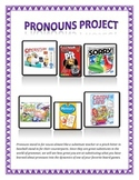 Pronoun Project