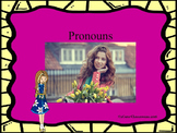 Pronoun Review Powerpoint Game