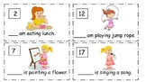 Pronoun Scoot Task Card Game (he, she, it, we, they, I, you)