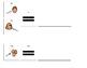 Pronoun Sentence Strips