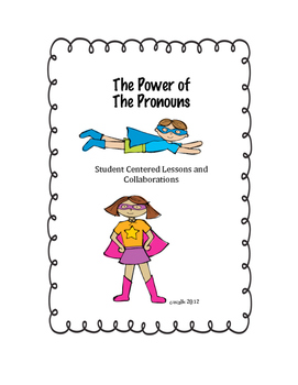 Pronoun Super Powers