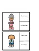 Pronoun Work Task Box 14 Task Cards