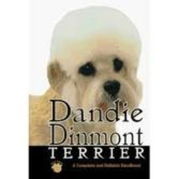 Pronoun usage. The Dandie Diaries series