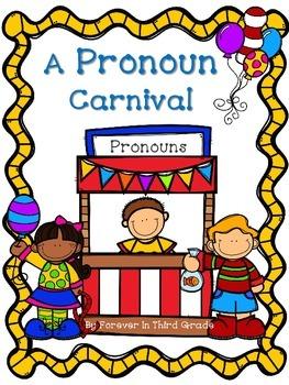Pronoun Centers