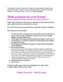 Pronouns - Complete Upbeat, Offbeat Unit