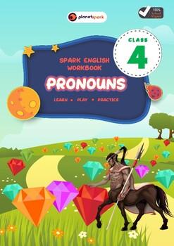Pronouns for Grade 4