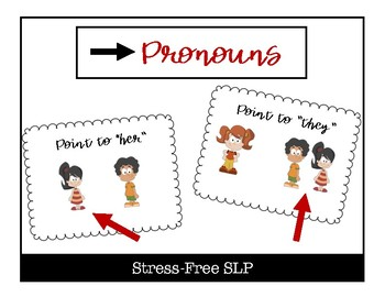 Pronouns: He/She/Him/Her/They/Them