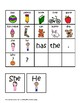 Pronouns: He + She, Interactive Activity, Autism Support, Speech and Language