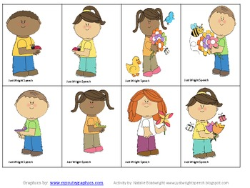 English worksheets: Pronouns: he, she, or they?