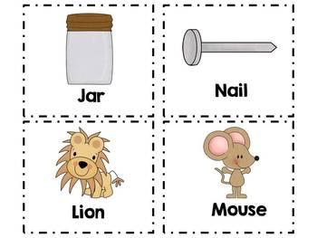 Pronouns-He/She/They