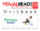 Pronouns I. 08 You are (actions). Reading Book+Workbook+Flashcards