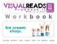 Pronouns II. 11 Me, you (food). Reading Book+Workbook+Flashcards