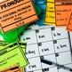 Pronouns L.1.1.d: Personal, Possessive, Indefinite {Hands-on Reading}