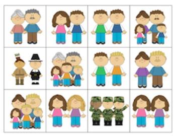 Pronouns, More Pronouns and Verbs