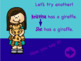 Pronouns - NO PRINT iPad Interactive Books and Games