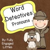 Pronouns Center