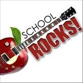 Pronouns Rock! Song