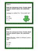 Pronouns: Saint Patrick's Day Themed Task Cards