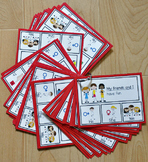 Pronouns Task Cards