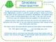 Pronouns Task Cards for Journeys Grade 2