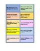 Pronouns and Sentences