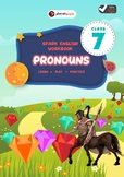 Pronouns for Grade 7