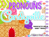 Pronouns in Candyville