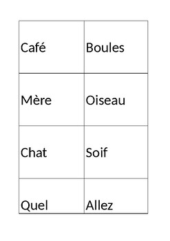Pronunciation / Introduction to pronouncing French