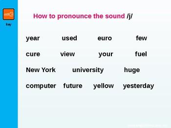 Pronunciation Lab #12