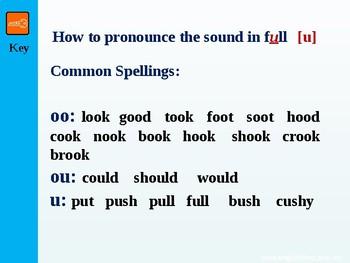 Pronunciation Lab #6