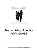 Pronunciation Practice (Portuguese)