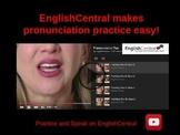 Pronunciation Practice Presentation (Vowels)