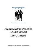 Pronunciation Practice (South Asian Languages)