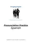 Pronunciation Practice (Spanish)