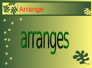 Pronunciation of -es plurals and -ed regular past simple verb endings. (British)