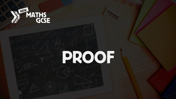 Proof - Complete Lesson