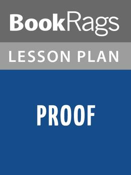 Proof Lesson Plans
