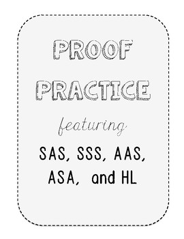 Proof Practice
