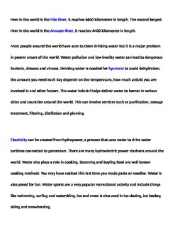 Proofreading and Editing Spelling Activity - Differentiated