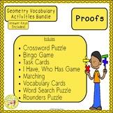 Proofs Geometry Bundle