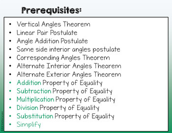 Proofs Theorems about Triangles Geometry