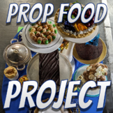Prop Food Project