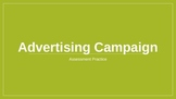 Propaganda: Advertising Campaign Assessment Practice